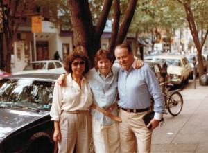 Philadelphia, 1986