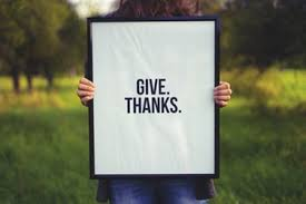 Caren Osten's Workshop - Give Thanks